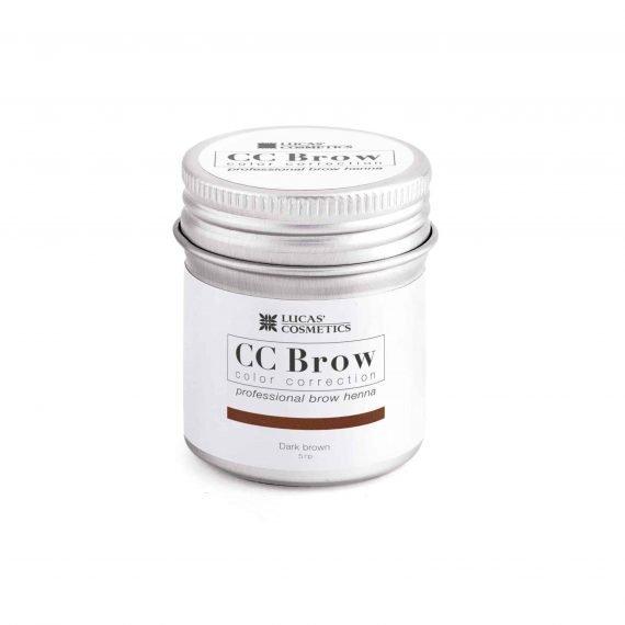 CC-Brow-hennabryn-farge-i-krukke-Mørkebrun-scaled