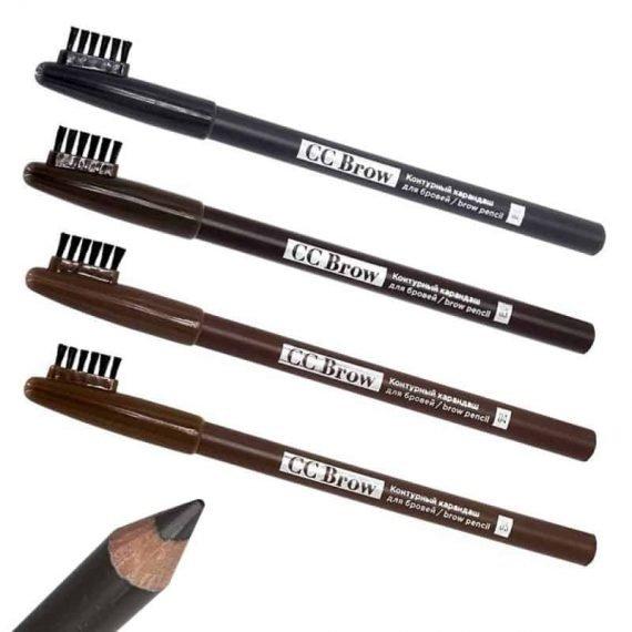 CC Brow outline contour pencil