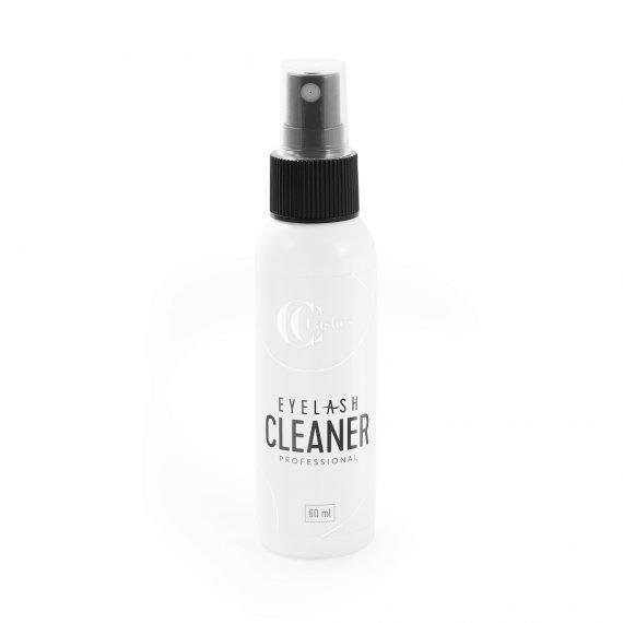 CC Lashes, Eyelash Cleaner